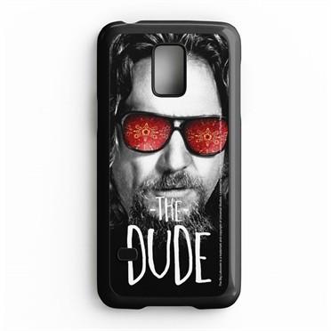 Big Lebowski - The Dude Mobile Cover