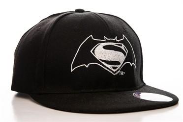 Batman Vs Superman Logo Berretto con visiera