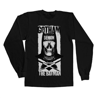 Gotham Demon Long Sleeve T-shirt