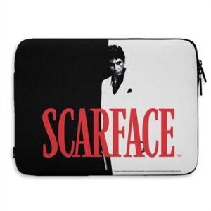 Scarface Poster Custodia Notebook