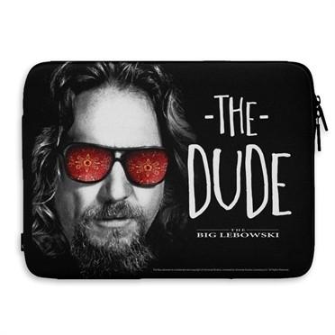 The Dude Custodia Notebook