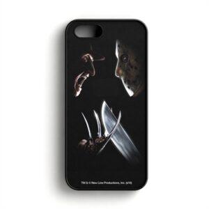 Freddy vs Jason Phone Cover