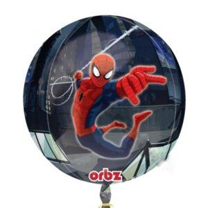 Palloncino sferico Spiderman