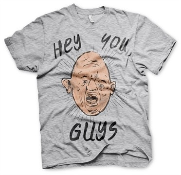 Goonies - Hey You Guys T-Shirt