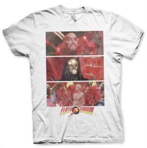 Flash Gordon Vintage Photo T-Shirt