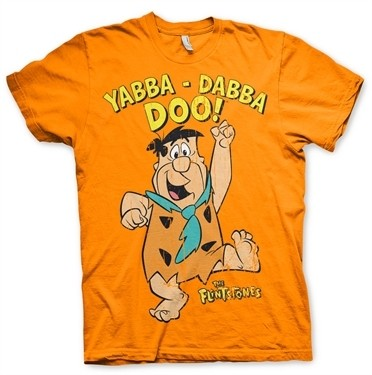 Yabba-Dabba-Doo T-Shirt