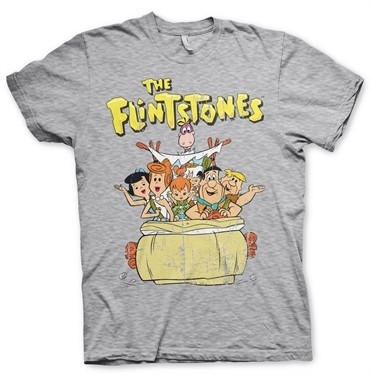 The Flintstones T-Shirt
