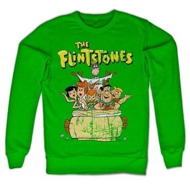The Flintstones Felpa