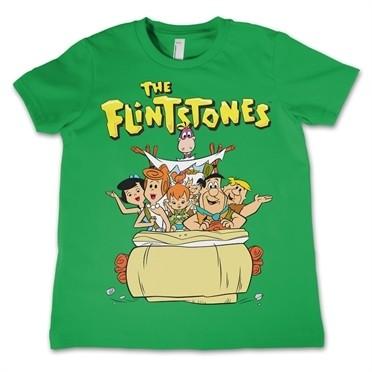 The Flintstones T-shirt Bambino