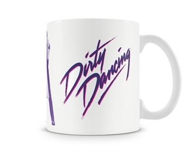 Dirty Dancing Classic Tazza Mug