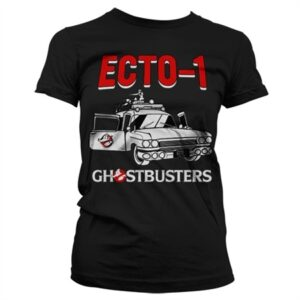 Ghostbusters - Ecto-1 T-shirt donna