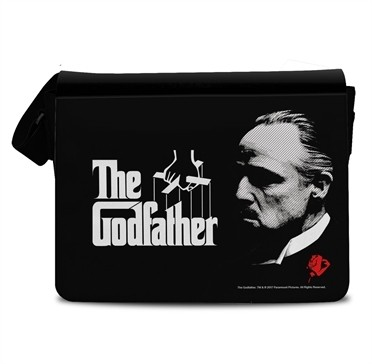 The Godfather - Don Corleone Messenger Bag