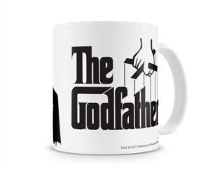 The Godfather Tazza Mug