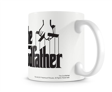 The Godfather Tazza Mug