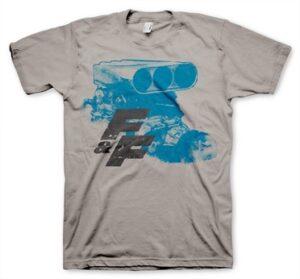 Fast & Furious Engine T-Shirt