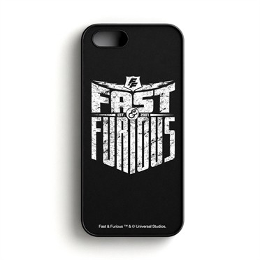 The Fast & The Furious Phone Cover