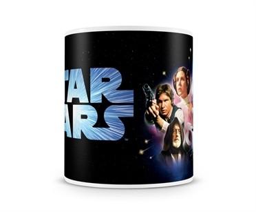 Star Wars Classic Poster Tazza Mug