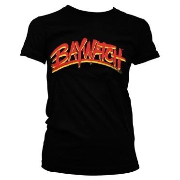 Baywatch Logo T-shirt donna