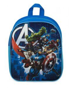 Zaino asilo Avengers Assemble