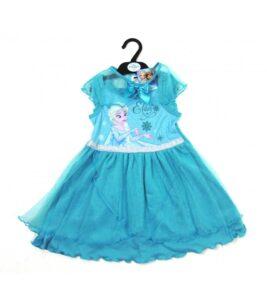 Disney Frozen Abito Camicia da Notte Elsa