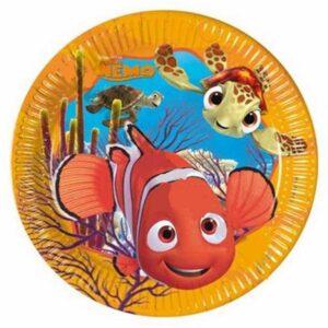 Piatti piani Nemo