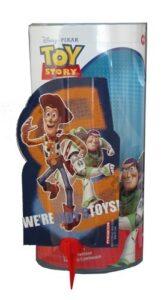 Candelina fontana Toy Story