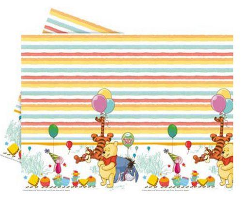 Tovaglia festa Winnie The Pooh Sweet Tweet