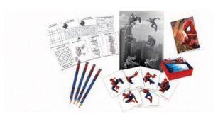 Confezione Party Favour Amazing Spiderman 2 - 16pz
