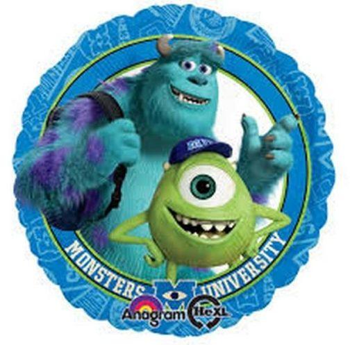 Palloncino ad elio Monsters University