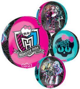 Palloncino Monster High