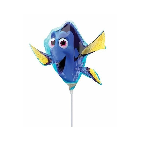 Palloncino in mylar mini shape Dory