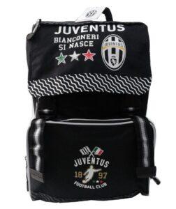 Zaino estensibile elementari Juventus
