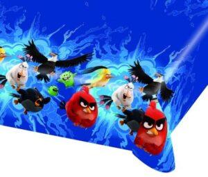 Tovaglia festa Angry Birds - The Movie