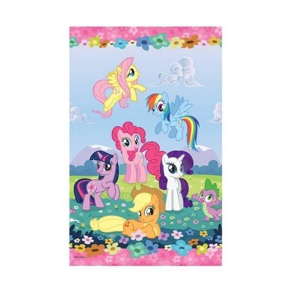 Tovaglia festa My Little Pony