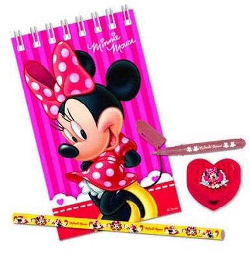 Confezione party favour Minnie Red 20pz