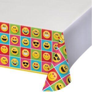 Tovaglia festa Emoji