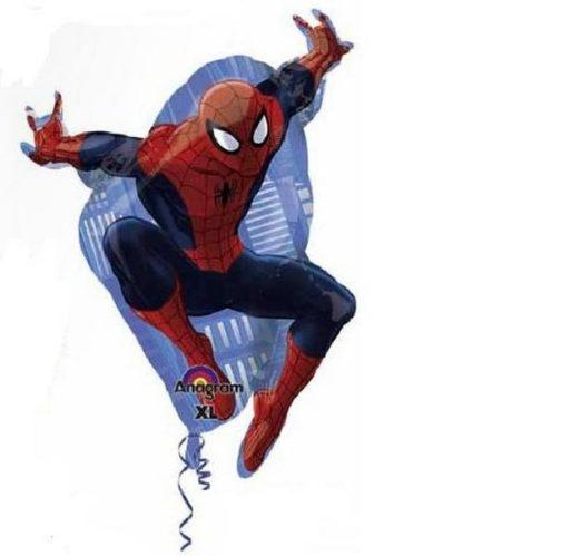 Palloncino sagomato Spiderman Ultimate