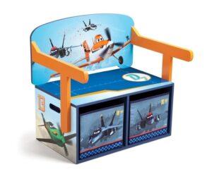 Contenitore panchina Disney Planes
