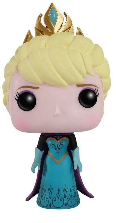 Funko pop! Disney Frozen Elsa