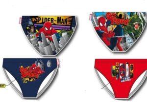 Costume slip Spiderman