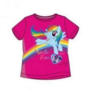 T-shirt bimba My Little Pony