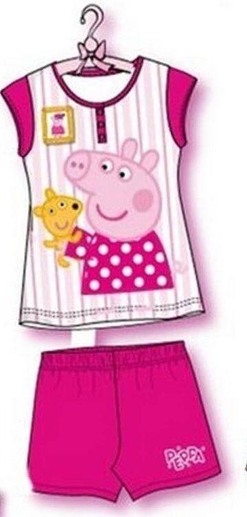 Pigiama estivo Peppa Pig