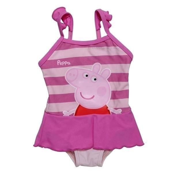 Costume intero Peppa Pig