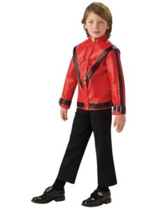 Giubbotto Michael Jackson Thriller