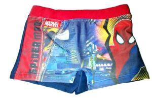 Costume bimbo Spiderman