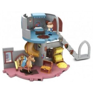 Playset Castello Glendragon Mike il Cavaliere
