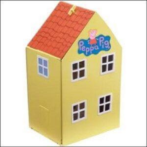 La casa di Peppa Pig Deluxe