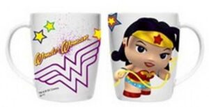 Tazza in ceramica Wonder Woman Baby