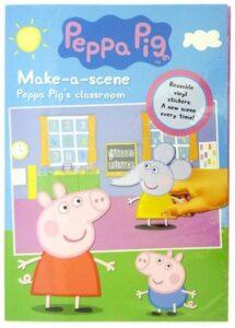 Crea la tua Scena Peppa Pig