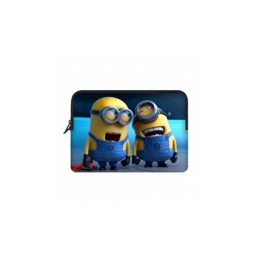 Borsa MacBook Air 13 Despicable Me Minions